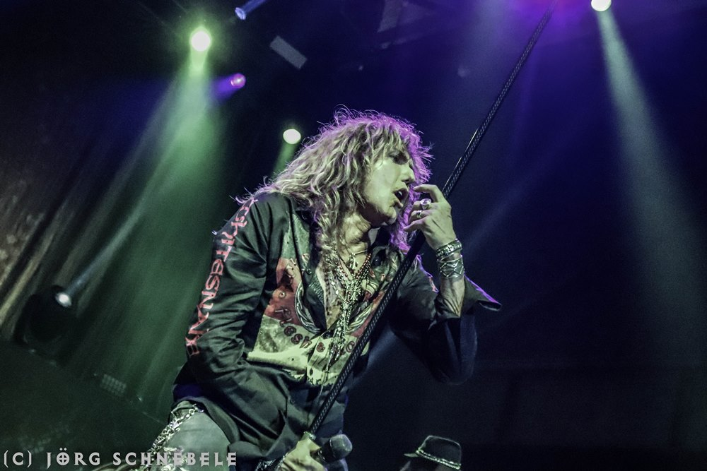 Whitesnake 07.07.2019 @ Köln Palladium – JS Pics